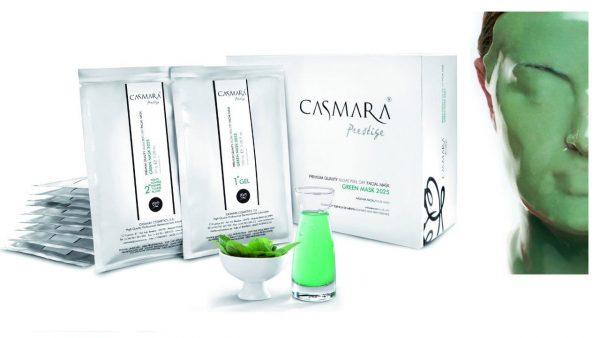 Casmara - Укрепляющая маска 2025